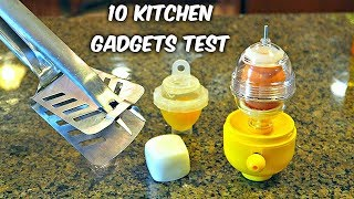 10 Kitchen Gadgets put to the Test - Part 19
