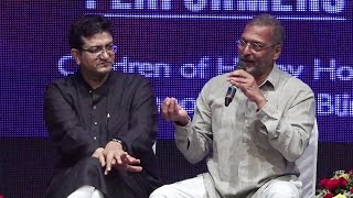 Nana Patekar & Prasoon Joshi's Controversial Interview On India Full Video HD