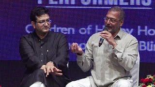 Nana Patekar & Prasoon Joshi's Controversial Interview On India Full Video HD