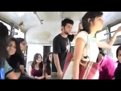 Delhi Bus Scandal