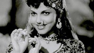 Suno Suno Pyare More Sajana - Shamshad Begum, Bhanumati, Mangala Song