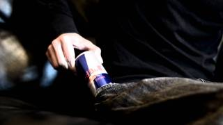 The making of RED BULL advertisement