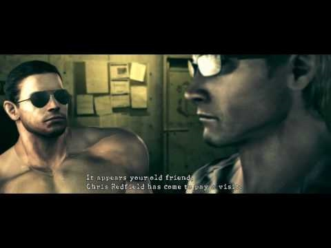 Xxx Mp4 Resident Evil 5 PC Mod Wesker Chris Gay Bad Guys 3gp Sex