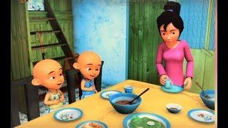 Upin & Ipin♥upin&Ipin English version♥ English full Episodes♥ Upin&Ipin catoon for kids #1