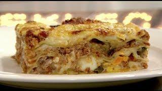 How to Make Perfect Lasagne - Theo Randall & Francesco Mazzei
