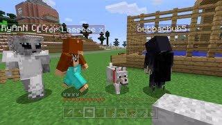 Minecraft Xbox - The Duck Fling [59]