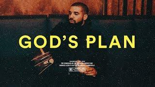 Drake - God's Plan (Instrumental)