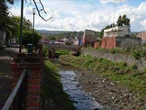 Caminos de Jiquilpan Michoacan
