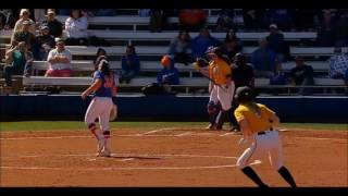 Best Pitchers In College Softball