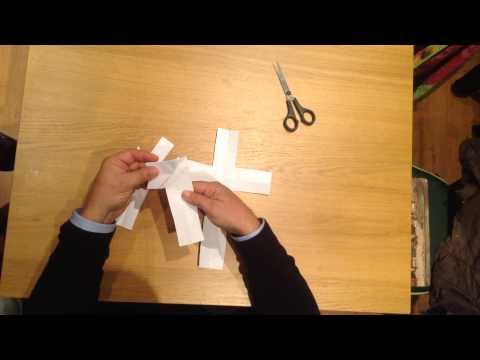 Gospel Origami (Simple Presentation)