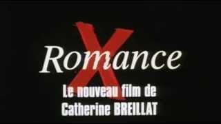 ROMANCE - Bande annonce