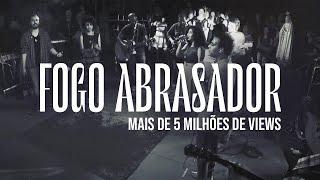 Fogo Abrasador / #SermaisdoqueTer / Colo de Deus