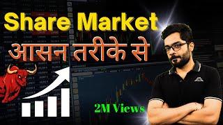 How To Start Investing in Share Market    Tips For Beginners Stock Market