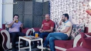 تحشيش محمد قاسم الزحف الالكتروني تحشيش عراقي مضحك جديد 2018