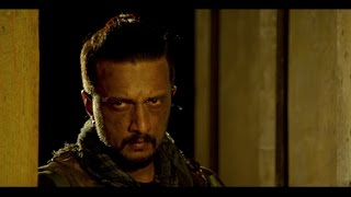 Hebbuli hero Sudeep Super hit Kannada Movie | Latest Kannada movies | Sudeep Kannada Movies New