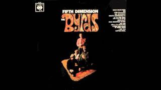 The Byrds - 5D (Fifth Dimension)