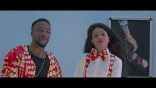 Ice Boy ft  Nandy - Binadamu ( Official Music Video )
