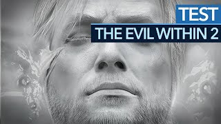 The Evil Within 2 - Test / Review zum Horror-Hit (Gameplay)
