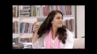 Yakult Ad with Kajol - Jaywant Patekar.mp4