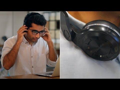 Best Bluetooth Headphones on Amazon Under 3k TechWiser