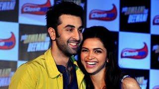 Rapid Fire | Ranbir Kapoor, Deepika Padukone Interview : Talks About Katrina Kaif, Ranveer Singh |HD