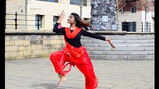 PINGA | MALHAR JAM - Iswarya Jayakumar