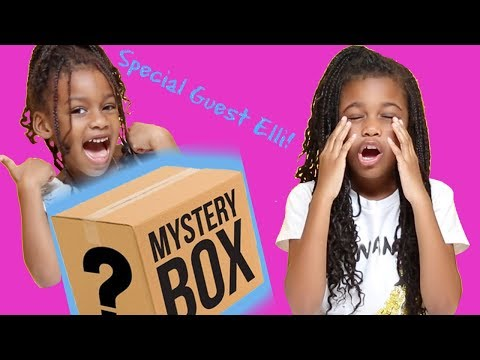 Don t Open the Wrong Mystery Box Challenge Naughty Or Nice