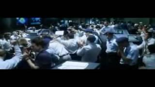 Armageddon (1998) Dublado as melhores partes