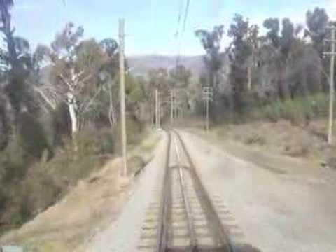 SkiTube August 2007