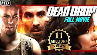DEAD DROP: AGENT C.I.A (HD) | Full Hindi Dubbed Movie | Hollywood Movies In Hindi Dubbed Full Action