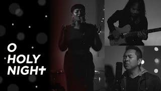 Sidney Mohede x Dewa Budjana x Dira Sugandi - 'O HOLY NIGHT'