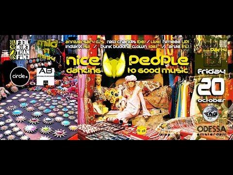 Xxx Mp4 Nice People Dancing To Good Music At Odessa Niko Charidis IndianX 3gp Sex