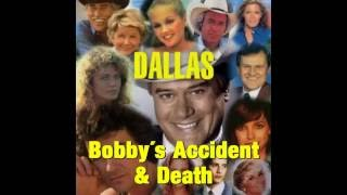 Dallas - Bobby ´s Death (with Larry Hagman)