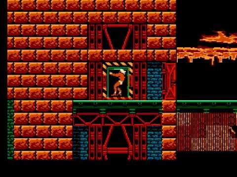 TAS HD: NES Bio Force Ape in 04:30.02 by RT-55J