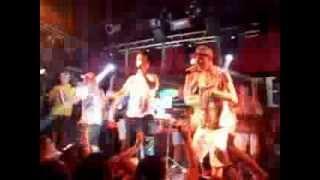 loco cou-resk-t y marka akme en vivo en jaque