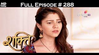 Shakti - 30th June 2017 - शक्ति - Full Episode (HD)
