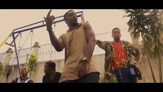 Shado Chris - Imparfait  Feat J-Haine. ( PréClip )