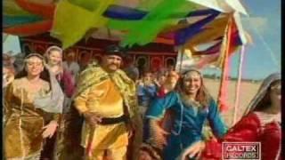 Morteza - Layli (Bandari) | مرتضی - لیلی