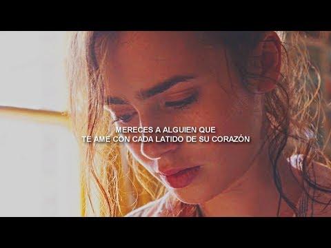 Xxx Mp4 You Deserved To Be Loved Subtitulado Al Español 3gp Sex