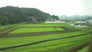 Полюшко-поле, рисовое. ( японская версия )