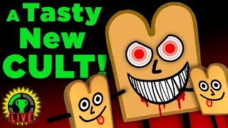 Beware the Cult of Bread!! | The Confraternity of Toast (Horror Game)
