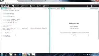 Latex - Basico para textos matematicos