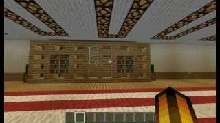 Let's Show Minecraft Piston House Handy Part 7 + Download