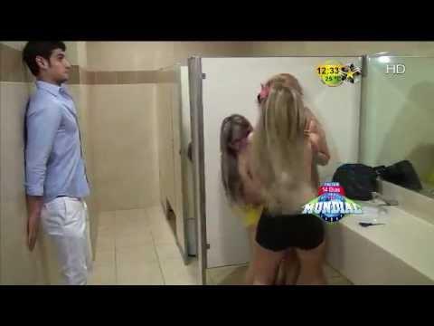 Xxx Mp4 El Verdadero Video Del Baño 3gp Sex