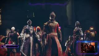 Destiny 2/ to be being a hero/ Persian /Iran/Farsi/Gaming Talk Show ;)