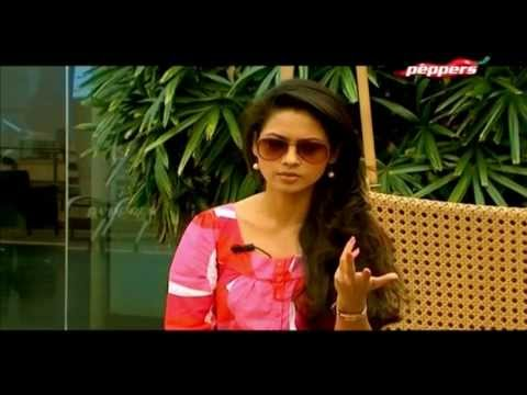 Interview with Kollywood Personalities - Tamil Actress Pooja - Interview | 30 Minutes
