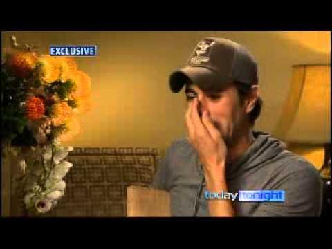 Xxx Mp4 Enrique Iglesias Open Up In An Interview 3gp Sex