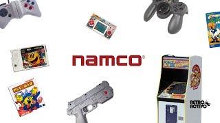RetroActivo #73 Namco