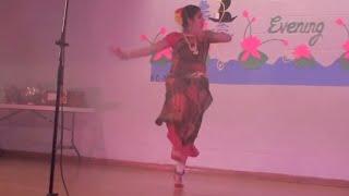 Moina Chalat - Bangla Dance