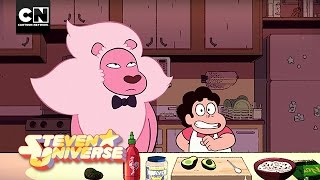FULL EPISODES OF STEVEN UNIVERSE ARE ON THE CARTOON NETWORK APP! DOWNLOAD FOR FREE!